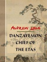 Danzayemon Chief Of The Etas