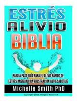 Estr s Alivio Biblia
