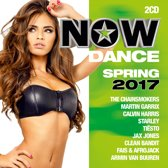 Now Dance - Spring 2017