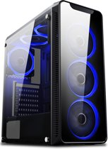 Vibox Gaming Desktop Nebula RS670-2 - Game PC