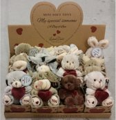 My Special Someone - Display a 12 stuks - Lisbeth Dahl Copenhagen