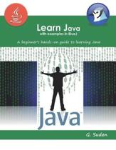 Learn Java with examples in BlueJ