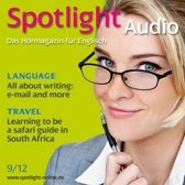 Englisch lernen Audio - Safari in Südafrika