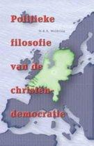 Politieke filosofie van de christendemocratie