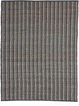 Kayoom Natuurlijk vloerkleed 200 x 290 Zwart