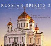 Russian Spirits Vol. 2
