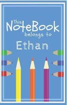 Ethan's Journal