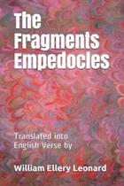 The Fragments Empedocles