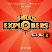 First Explorers