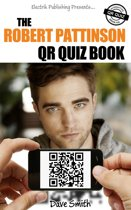 The Robert Pattinson QR Quiz Book