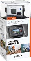 Sony HDR-AS200VR - Actioncam met Remote Kit