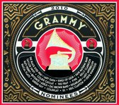 2010 Grammy Nominees Cd
