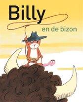 Prentenboek Billy - billy en de bizon
