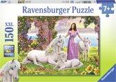 Ravensburger puzzel Mooie prinses 150 XXL stukjes