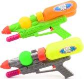 Twin shooter Aqua Fun