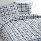 Day Dream Pierre - dekbedovertrek - eenpersoons - 140 x 200/220 - Grijs