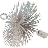 Silverline Vlampijpwisser (Vlampijpwisser, 150 mm)