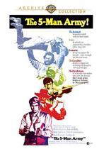 5-Man Army (dvd)