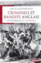 Criminels et bandits anglais