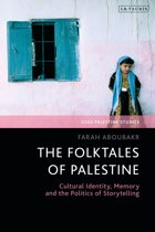 The Folktales of Palestine