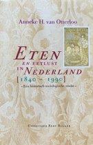 Eten en eetlust in Nederland 1840-1990