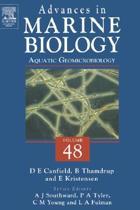 Aquatic Geomicrobiology