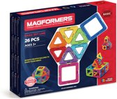 Magformers Basic 26 Set