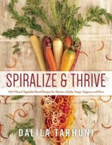 Spiralize and Thrive