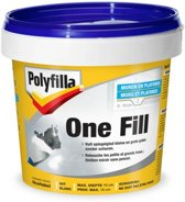 Polyfilla One-Fill 1 L