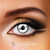 Partylenzen - Mummy - jaarlenzen inclusief lenzendoosje - kleurlenzen Partylens®
