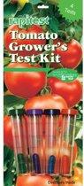 Rapitest grondtestkit voor tomaten incl. 4 tests | Zeer handig om  je tomaten te testen