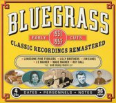 Bluegrass. Classic Recordings Remas