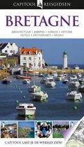 Capitool reisgidsen - Bretagne