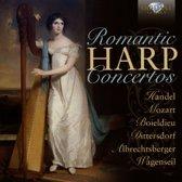 Romantic Harp Concertos