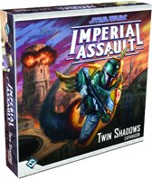 Imperial Assault: Twin Shadows Board Game Expansion