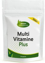 Multivitamine Plus SMALL Extra sterk - 44 stoffen