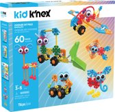Kid K'NEX Oodles Of Pals - Bouwset