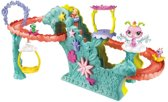 Littlest Pet Shop Elfjes Achtbaan Speelset