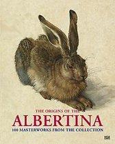 The Origins of the Albertina