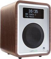 Ruark Audio R1 MK3 - Dab+ Radio - Bluetooth - Walnoot