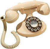 GPO 1922PUSH Telefoon met klassiek jaren '20 ontwerp