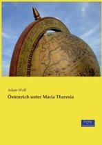 Osterreich Unter Maria Theresia