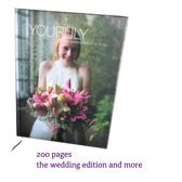 Yourlily Inspirationbook The wedding edition and more