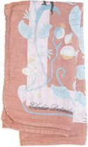 Elodie Details Bamboe Hydrofiele doek Faded Rose Bells