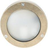 BEL Lighting - Cobus A - wand- en plafondlamp - messing