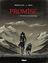 Promise 001 Het boek van de laatste dagen