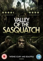 Valley Of The Sasquatch
