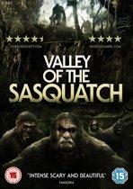Valley Of The Sasquatch (dvd)