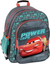 Disney Cars Lightning Power Laps - Rugzak - 38 x 29 x 20 cm - Multi
