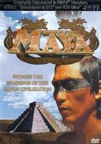Mystery Of The Maya (dvd)